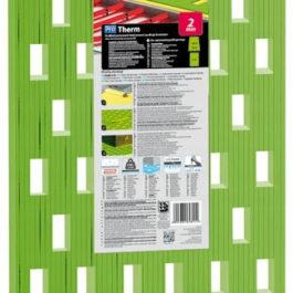 KARDO THERM- Podkład pod panele podłogowe – gr. 2 mm / 5 m2